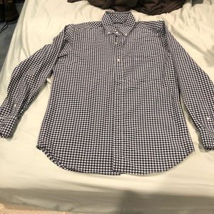 Tailor Byrd button-down shirt